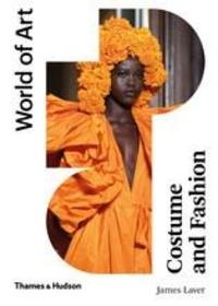 James Laver - Costume and fashion.