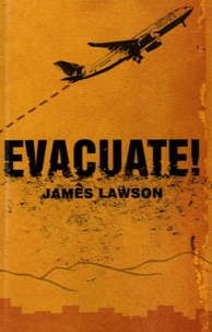 James Lawson - Evacuate !.