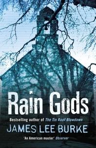 James Lee Burke - Rain Gods.