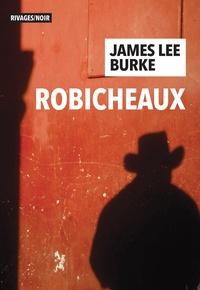 James Lee Burke - Robicheaux.