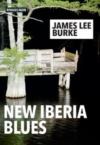 The New Iberia Blues - James Lee Burke pdf epub