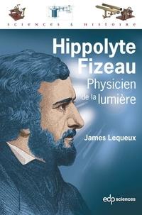Deedr.fr Hippolyte Fizeau, physicien de la lumière Image