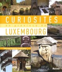 Deedr.fr Curiosités en province de Luxembourg Image