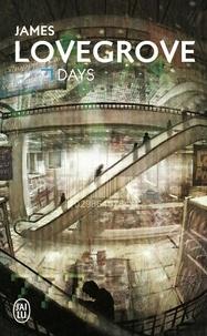 James Lovegrove - Days.
