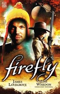 James Lovegrove - Firefly Tome 2 : Les neuf mercenaires.