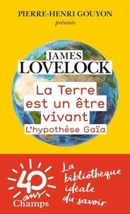 La Terre est un être vivant - Lhypothèse Gaïa.pdf