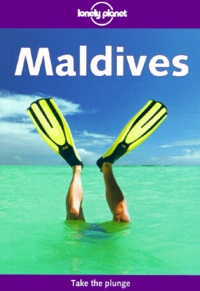 James Lyon - Maldives.