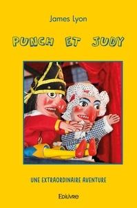 James Lyon - Punch et Judy.