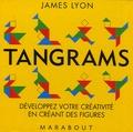 James Lyon - Tangrams.