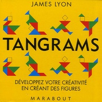James Lyon - Tangrams.