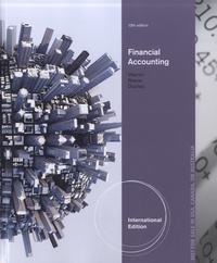 James M. Reeve - Financial Accounting.