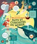 James Maclaine et Annie Carbo - Faits et curiosités du monde.