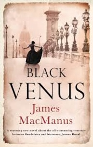 James Macmanus - Black Venus.