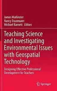Rhonealpesinfo.fr Teaching Science with Geospatial Technology - Designing Effective Professional Development for Teachers Image