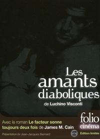 James Mallahan Cain et Luchino Visconti - Les amants diaboliques - Le facteur sonne toujours deux fois. 1 DVD