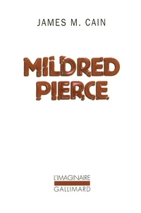 James Mallahan Cain - Mildred Pierce. 1 DVD