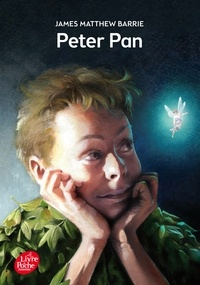 James Matthew Barrie - Peter Pan.