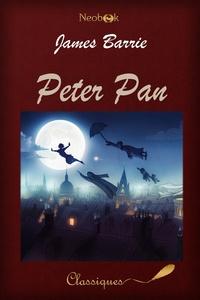 Livres téléchargeables sur Amazon Peter Pan MOBI PDB par James Matthew Barrie 9782368860380