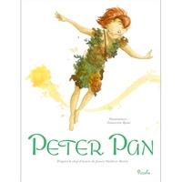 James Matthew Barrie et Francesca Rossi - Peter Pan.