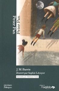 Téléchargez gratuitement le livre électronique anglais pdf Peter Pan MOBI PDB (Litterature Francaise) 9782916881775 par James Matthew Barrie