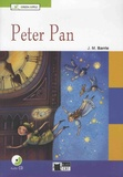 James Matthew Barrie - Peter Pan. 1 CD audio