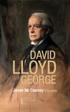 James McCearney - David Lloyd George (1863-1945).