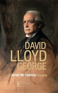 James McCearney - David Lloyd George (1863-1945).