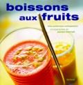 James Merrell et Elsa Petersen-Schepelern - Boissons aux fruits.