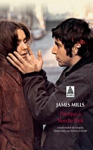 James Mills - Panique à Needle Park.