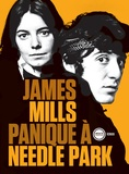 James Mills - Panique à Needle Park.
