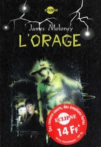 James Moloney - L'orage.