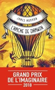 James Morrow - L'arche de Darwin - Ou Une préférence pour le singe.