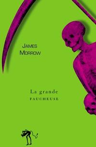 James Morrow - .