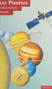 James Muirden et Isabelle Bourdial - Les planètes.