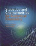 James-N Miller et Jane Miller - Statistics and Chemometrics for Analytical Chemistry.