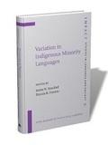 James N. Stanford et Dennis R. Preston - Variation in Indigenous Minority Languages.