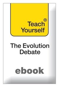 James Napier - Evolution: Teach Yourself.