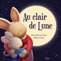 James Newman Gray et Melanie Joyce - Au clair de lune.
