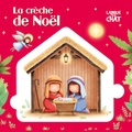 James Newman Gray - La crèche de Noël.