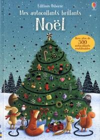 James Newman Gray et Fiona Patchett - Noël - Avec plus de 300 autocollants réutilisables.
