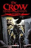 James O'Barr et John Wagner - The Crow : Midnight Legends Tome 2 : Temps mort.