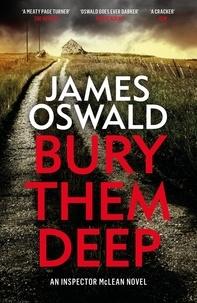 Téléchargement gratuit des manuels en ligne Bury Them Deep  - Inspector McLean 10