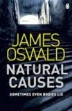 James Oswald - Natural Causes.