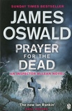 James Oswald - Prayer for the Dead.