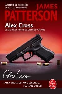 James Patterson - Alex Cross - Le masque de l'araignée ; Et tombent les filles ; Jack et Jill ; Au chat et à la souris ; Le jeu du furet.