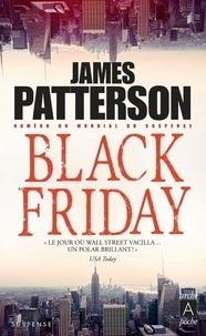 James Patterson - Black Friday.
