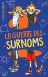 James Patterson - La guerre des surnoms.