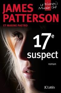 Derniers eBooks Le Women Murder Club par James Patterson, Maxine Paetro 9782709665216