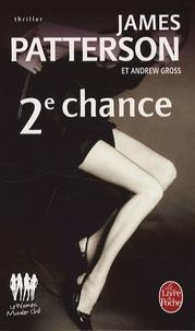 James Patterson - Le Women Murder Club  : 2e Chance.