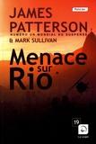 James Patterson - Menace sur Rio - Volume 1.